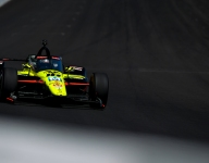 Vasser savoring Ferrucci's strong Indy run