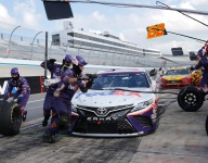 Nine crew chiefs fined following Dover NASCAR weekend