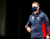 Ferrari engine saga leaves 'a sour taste' - Horner