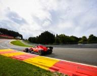 'It's sad to see Ferrari so far down' - Leclerc