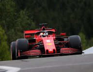 Ferrari struggles a true picture of performance - Vettel