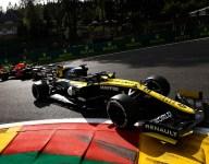 Ricciardo warns Abiteboul over podium bet