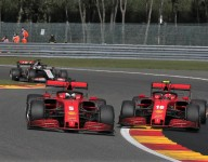 Vettel suspects Ferrari issues go beyond power after Spa woes