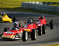 Lime Rock Historic Festival 38 becomes a non-spectator event