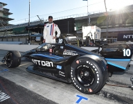 Johnson weighing full road/street IndyCar campaign