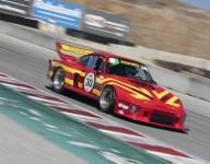 Photos: Driver Appreciation Weekend at Laguna Seca