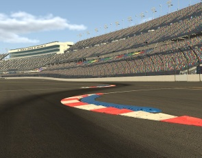 CRANDALL: The value of a virtual chicane