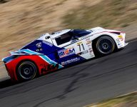 First GT4 America SprintX overall win for Marco Polo KTM at Sonoma