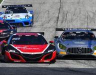 Dominant GT World Challenge victory for Blackstock/Hindman