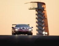MacNeil, Horstmann, Ferrari Challenge pole winners at COTA