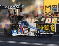 NHRA Southern Nationals cancelled due to COVID-19