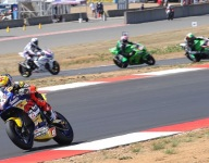 MotoAmerica support classes: Landers times three, Kelly gets it done at The Ridge