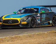 Qualifying records fall as Gregg grabs Thunderhill Trans Am West pole