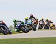 Beaubier takes MotoAmerica Race 1 victory at Road Atlanta