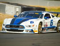 Pickett grabs Sonoma TA West pole, Butson tops the charts in TA2