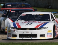 Skeen declared winner of red-flagged TA2 feature at Road America