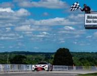 Marco Polo Motorsports rules Pirelli GT4 America Race 3