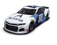 Acronis backing for Bowman, Hendrick