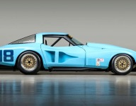 Special race cars, special classes at 2021 Amelia Island Concours