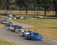 Trans Am replaces Watkins Glen with VIR doubleheader