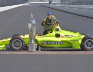 BorgWarner Indy 500 repeat winner jackpot climbs to $360,000