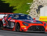 Blackstock/Hindman continue GT World Challenge America dominance