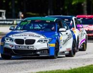 Smithson, Grahovec, Gonzalez take Race 3 makeup round TC wins
