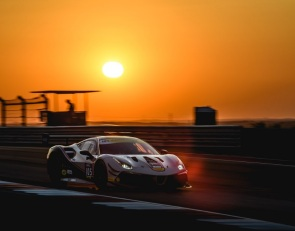 MacNeil and Millstein win evening thrillers at COTA