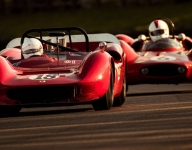 Goodwood to televise globally new mid-Oct. SpeedWeek event