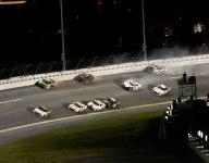 Haley gets second Xfinity win in wild Daytona finish
