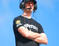 """It's not as different as people would think from Cup to IndyCar"" - Pearn"