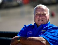 INTERVIEW: A.J. Foyt at his 65th Indy 500
