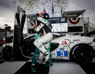 Monk, Lewis pit stop perfect to win Road America Pilot Challenge