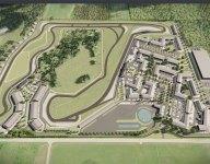 Construction begins on Automotive Innovation Park in Ontario