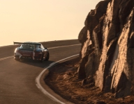 Pikes Peak live: Viewers Guide