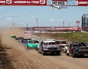 Lucas Oil Off Road condenses remaining schedule