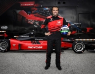 Franchitti set to drive IndyCar two-seater at WWT Raceway