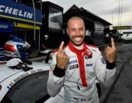Makowiecki wins all-Porsche duel for VIR pole