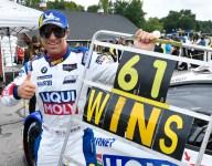 Auberlen breaks Pruett's 60-major-sports-car-wins tally