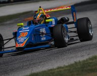 Marotti Autosport links up with Legacy Autosport in USF2000