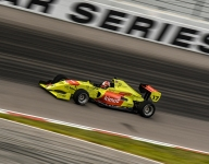 DeFrancesco flag to flag at WWTR for first Indy Pro 2000 win