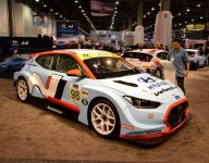 SEMA Show cancelled for 2020