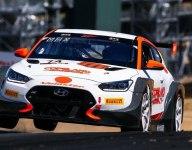 Maxson cruises to sixth TCR win of 2020