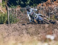 Covington set to relaunch his quest for international motocross gold in Latvia