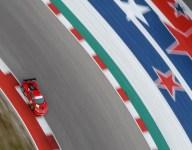 Ferrari Challenge NA marches on at COTA