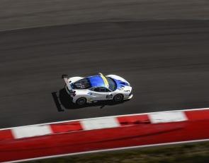 MacNeil and Millstein on pole for race 2 at COTA