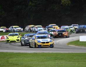 Auberlen, Foley, Turner and BMW double down with VIR weekend sweep