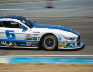 Pickett reaches Trans Am milestone with Thunderhill West Coast win