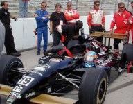 First African American IndyCar team owner bringing car to Vintage Indy