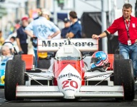 Record 30 cars entered for Vintage Indy event at WWT Raceway